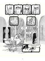 Evadées du harem page 15