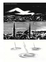 Constantinople, 1906...