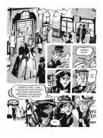Evadées du harem page 7