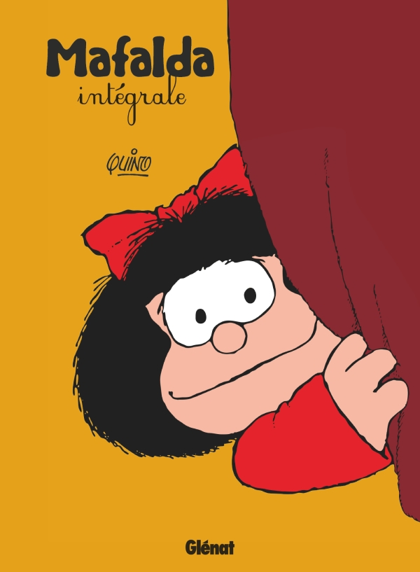Integrale Mafalda