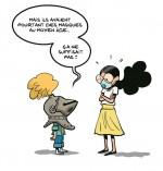 La Peste Nino et Ariane