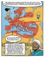 La Peste, histoire d'une pandémie page 11
