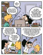 La Peste, histoire d'une pandémie page 3