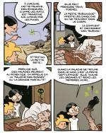 La Peste, histoire d'une pandémie page 4