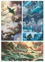 Mickey et la terre des anciens page 12