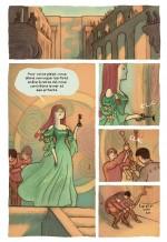 Sœurs d'Ys page 57.