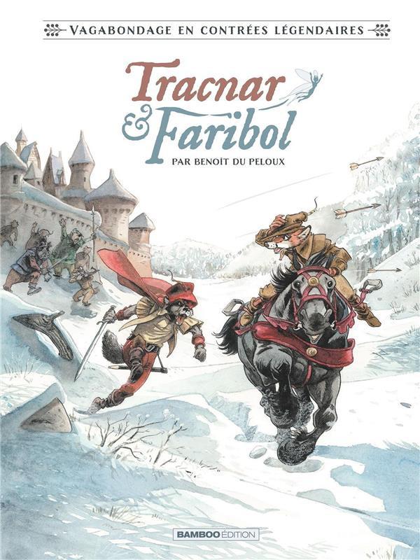Tracnar & Faribol couv