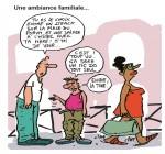 « Vacances arlésiennes ».