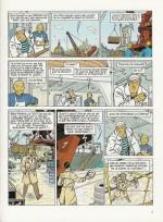 « Condor » illustré par Dominique Rousseau, dans la deuxième série de Charlie mensuel.