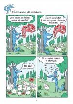 Louve y es-tu ? page 17