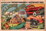 « Millions inconnus » Aventuriers d'aujourd'hui (01/1949).