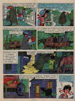 «Sidonie Fleurdepois»: J2 magazine n°34 (21/08/1969).