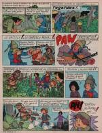 «Sidonie Fleurdepois»: J2 magazine n°31 (03/08/1972).