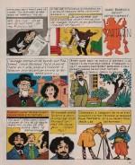 «Le Vrai Tartarin de Tarascon» : J2 magazine n°31 (03/08/1972).