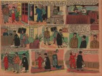 « Pat et Moune » : Âmes vaillantes n° 25 (20/06/1948).