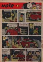 «Jordi: Le Coffret noir» : Cœurs vaillants n°11 (15/03/1958).