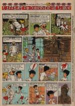«Jordi: Les Sept Colonnes de Tharsis» : Fripounet n°10 (05/03/1964).