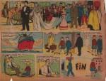 « Pat et Moune : Le Toucan rouge » : Âmes vaillantes n° 39 (25/09/1949).