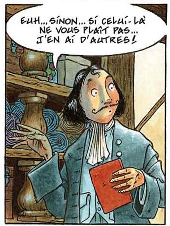 Le Baron page 9 case 2