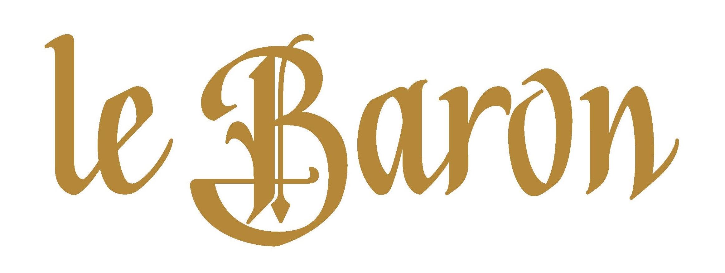Le Baron titre