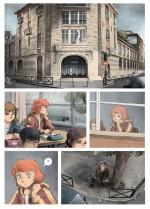 Le Mangeur d'espoir page 16