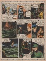 """« Un """"monsieur"""" de quatorze ans » : Pierrot n° 107 (13/11/1955)."""