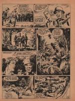 «Tomic» avec Pierre Le Guen : Témaraire n° 31 (04/1960).