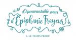 L'epouvantable peur d'Epiphanie Frayeur T2 titre