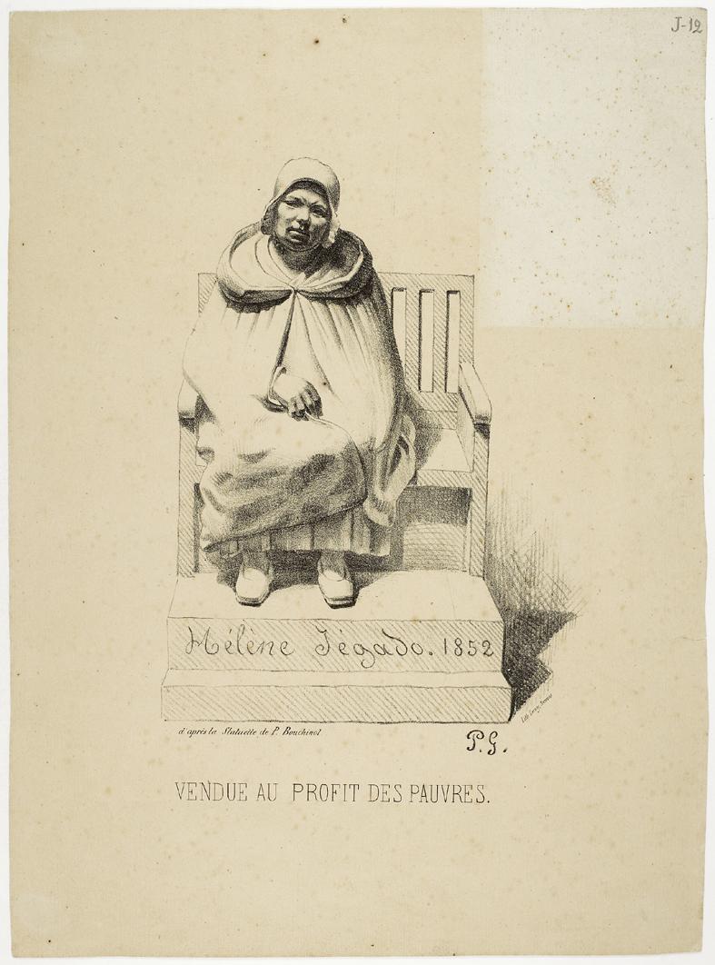 ©Musée de Bretagne, Rennes 1852.