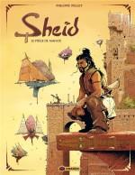 Sheïd couv