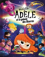 couverture mortelle adele