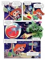 Mortelle Adèle et la galaxie des Bizarres page 13