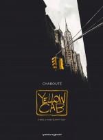 Taxi Driver (couverture et extraits - Vents d'Ouest 2021).