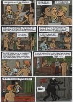 « Loustic » par André Taymans et Alain De Kuyssche.