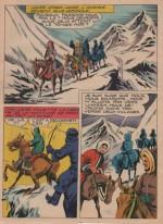 « Tibet » Garry n° 177 (02/1963).