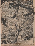 « Brousse » Super Boy sport n °8 (12/1952).