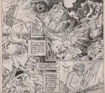 Page parue dans Jonas n° 8 d'aout 1981.
