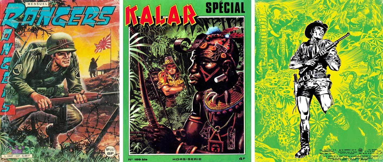Kalar-spécial