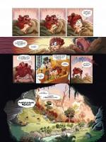 Le Petit derriere de l'histoire  page 3.
