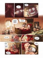 Le Petit derriere de l'histoire  page 7