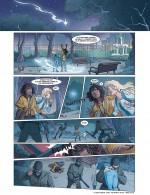 Les  mondes d Ewilan T1 page 6