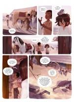 Lulu et Nelson T2 page 6.