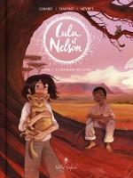 Lulu et Nelson t2 couverture