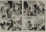 «Au-delà de Knone» Super boy n°396 (09/1985).