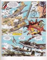 « Les Tigres volants T3 : Tonnerre sur le Yang Tse » éditions Soleil (1996).
