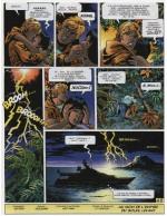 « Le Dernier Kamikaze T2 : Les Fantômes du Pacifique » éditions Soleil (2007).