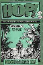 Tout sur Félix Molinari dans le n° 97 de Hop ! (03/2003).