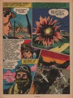 Garry « Les Anges viendront ce soir » Garry n° 99 (juillet 1956).