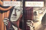 Les deux premières versions de la couverture du T1 (Dargaud, 1997 et 2001).