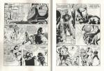 «Agent spécial Alfa» par Claudio Castellini et Antonio Serra,  aux éditions Swikie.